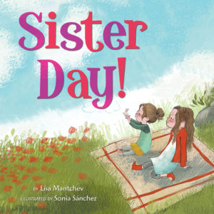 Cover Reveal : Sister Day!
