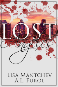 LOST ANGELES series announcement